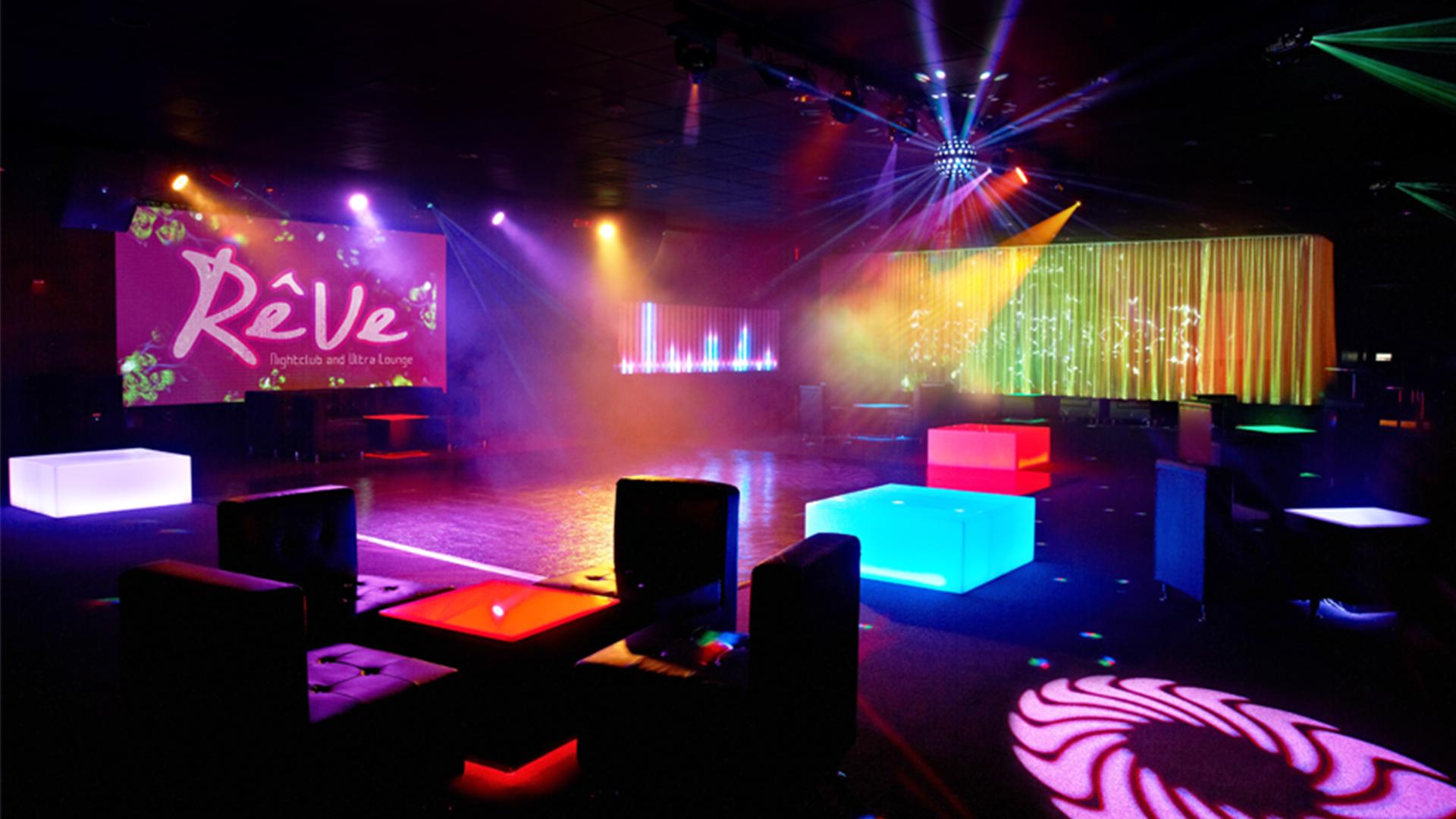 Nightclub in hollywood casino joliet casinos near san diego map