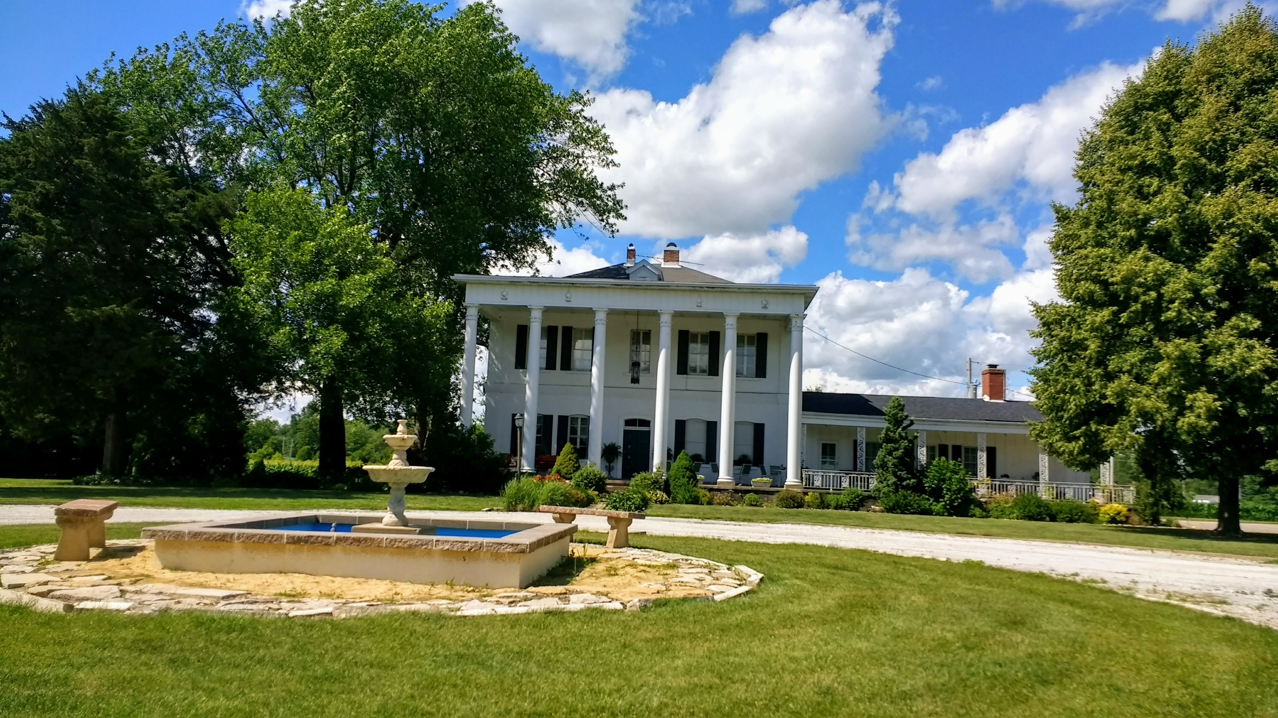 1850's Guesthouse | Enjoy Illinois