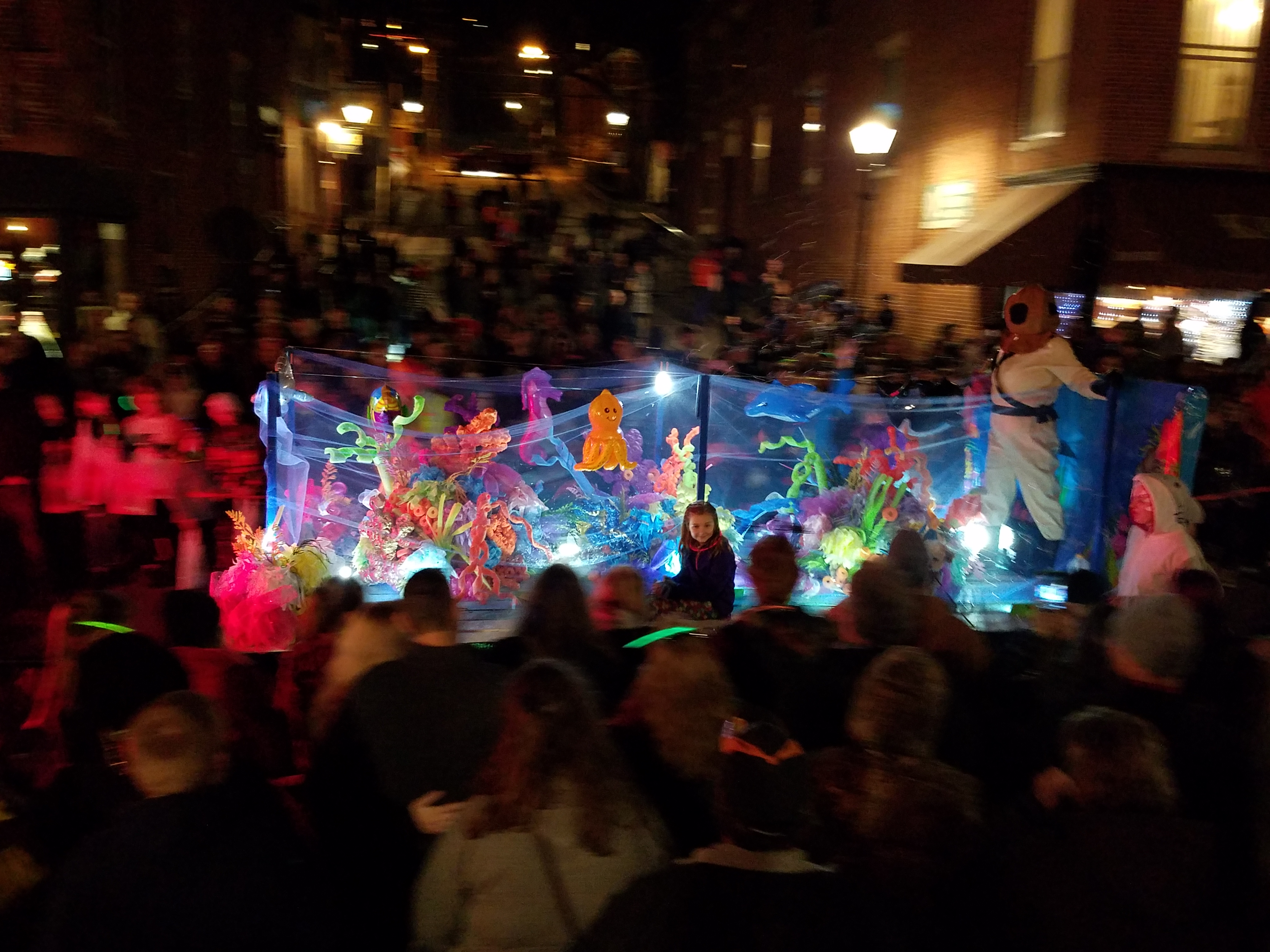 Galena Il Halloween 2020 Halloween Parade & Festival   42nd Annual | Enjoy Illinois