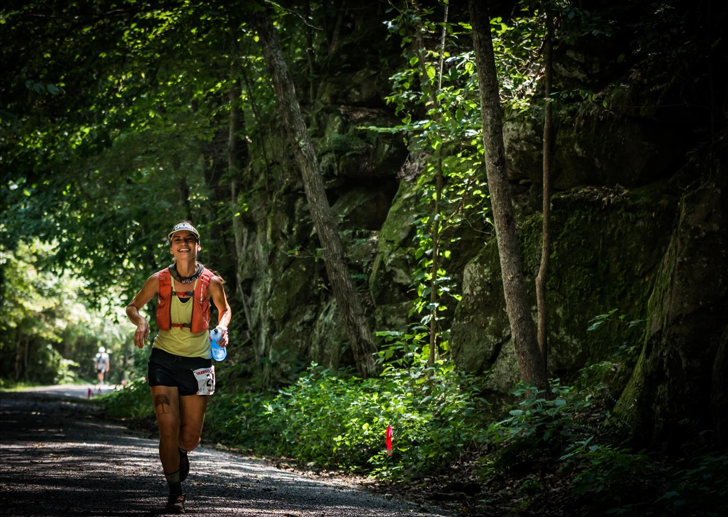 Shawnee Hills 100 | Enjoy Illinois