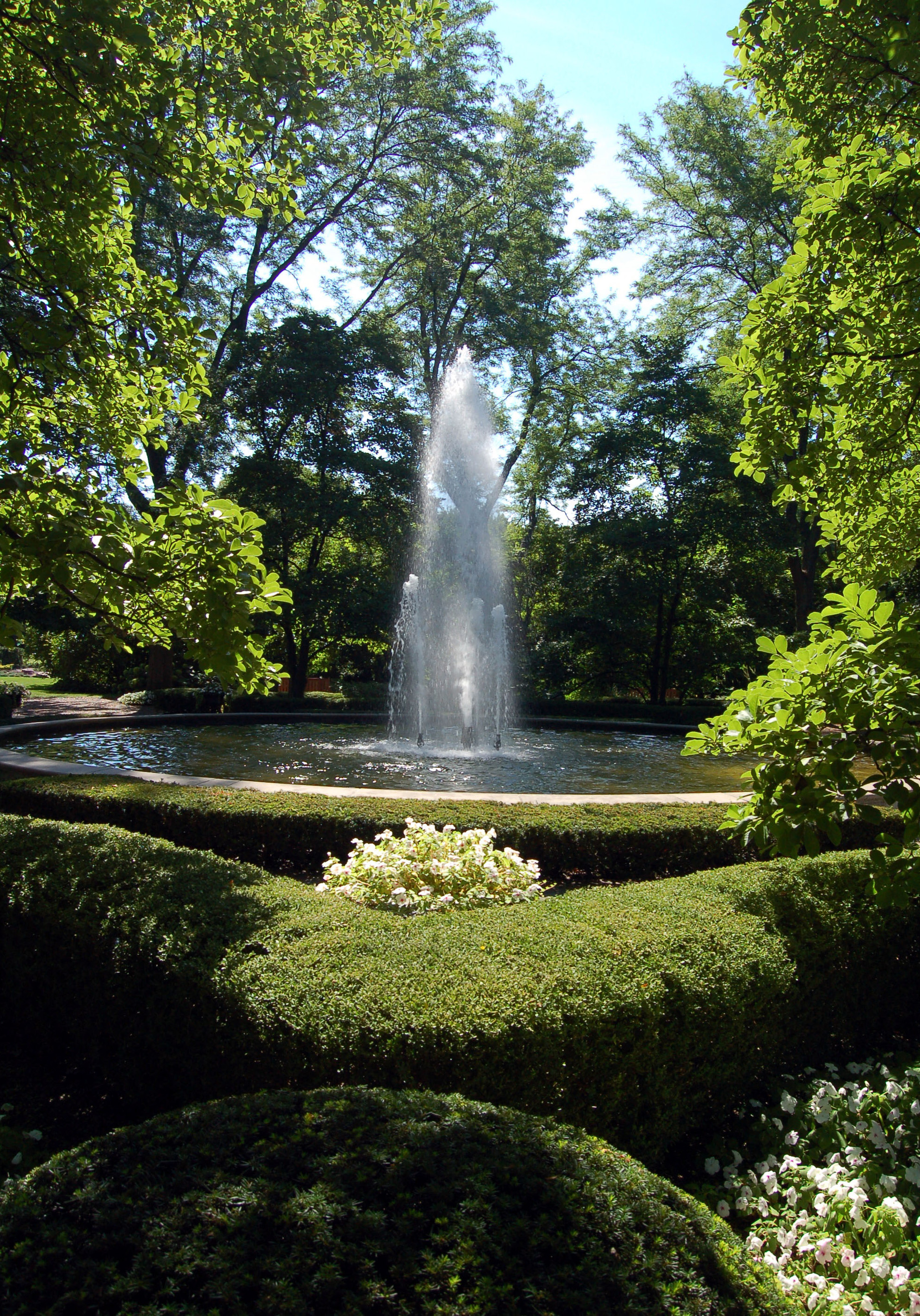 Cantigny Park - Wheaton | Enjoy Illinois on