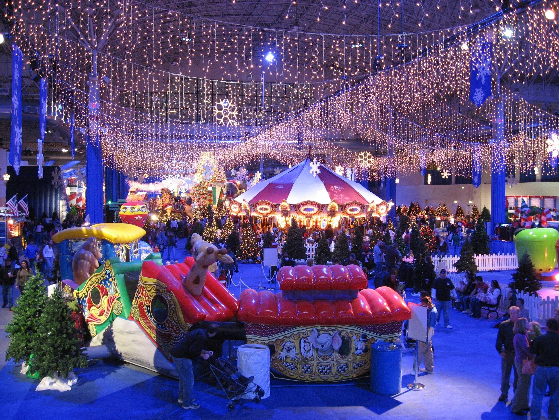 Navy Pier Christmas 2020 Winter WonderFest | Enjoy Illinois