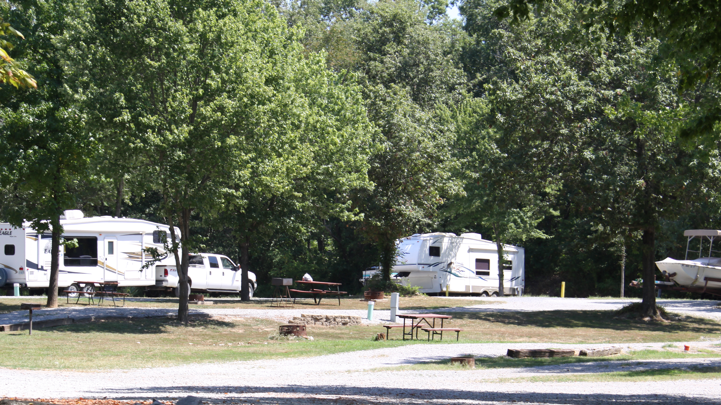 Benton KOA Journey Campground | Enjoy Illinois