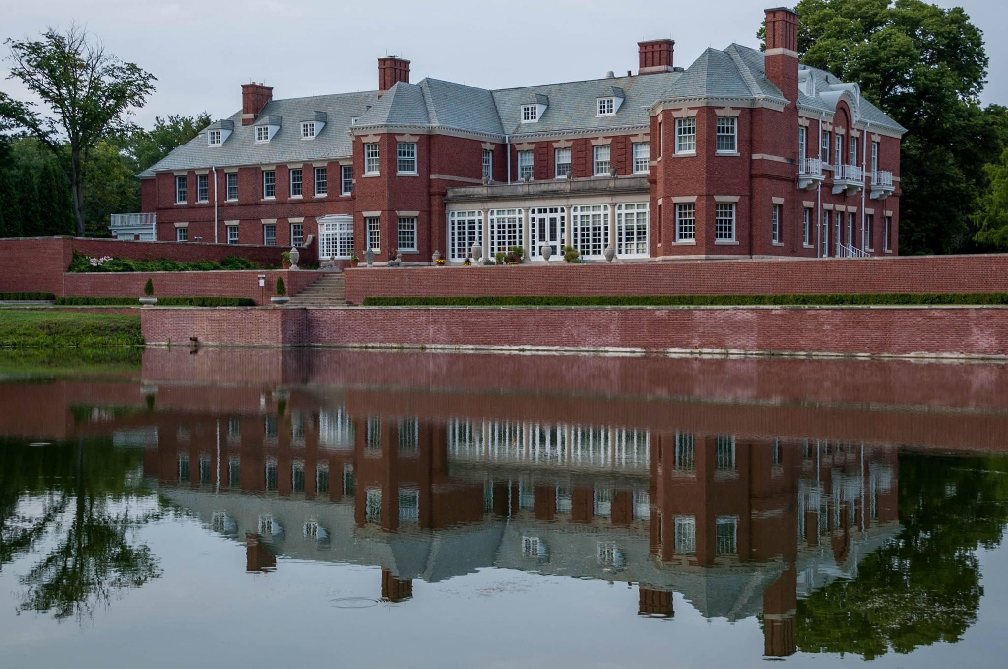 Allerton Park & Retreat Center | Enjoy Illinois
