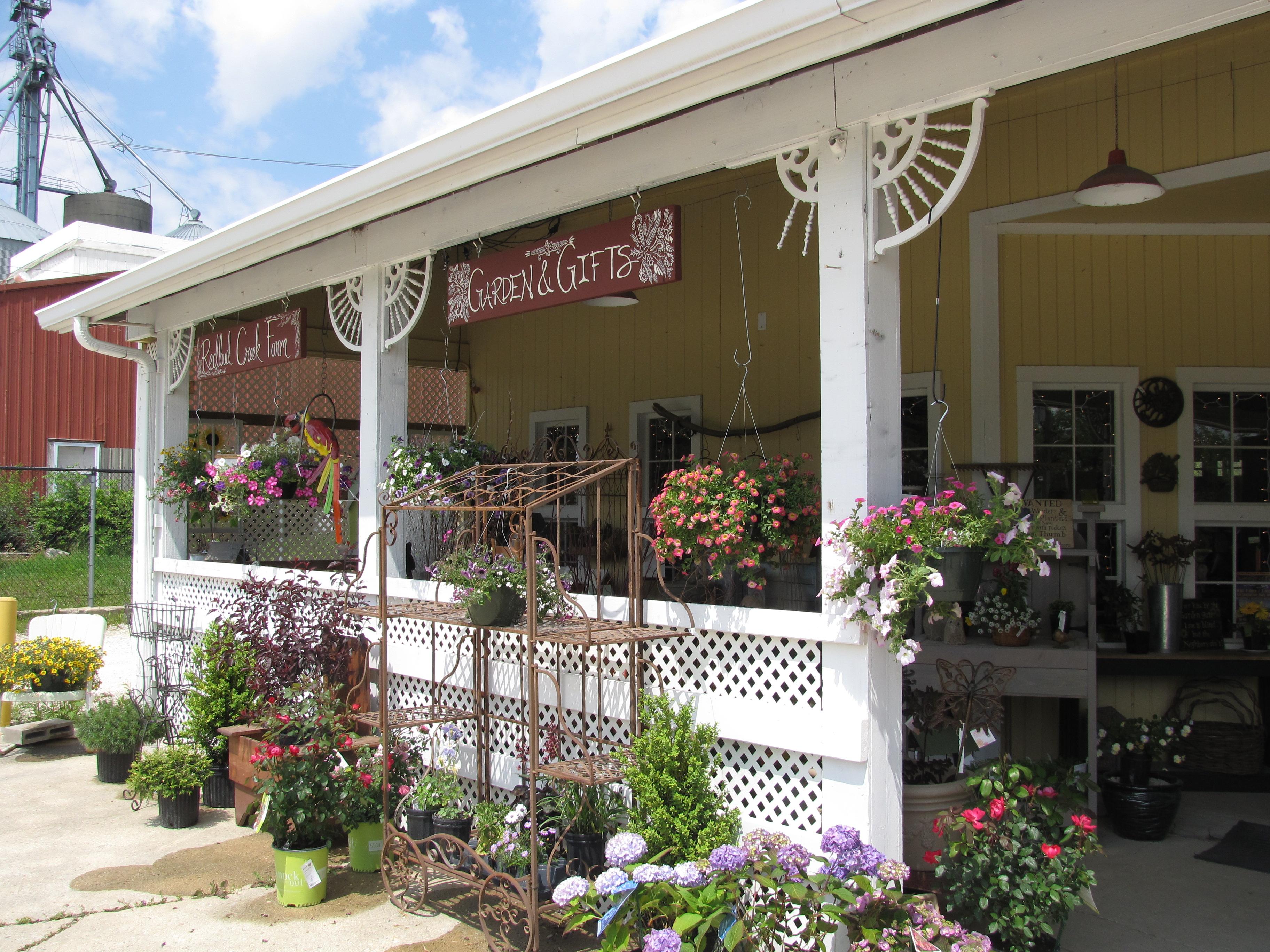 vintage 71 shops - Avant Garden