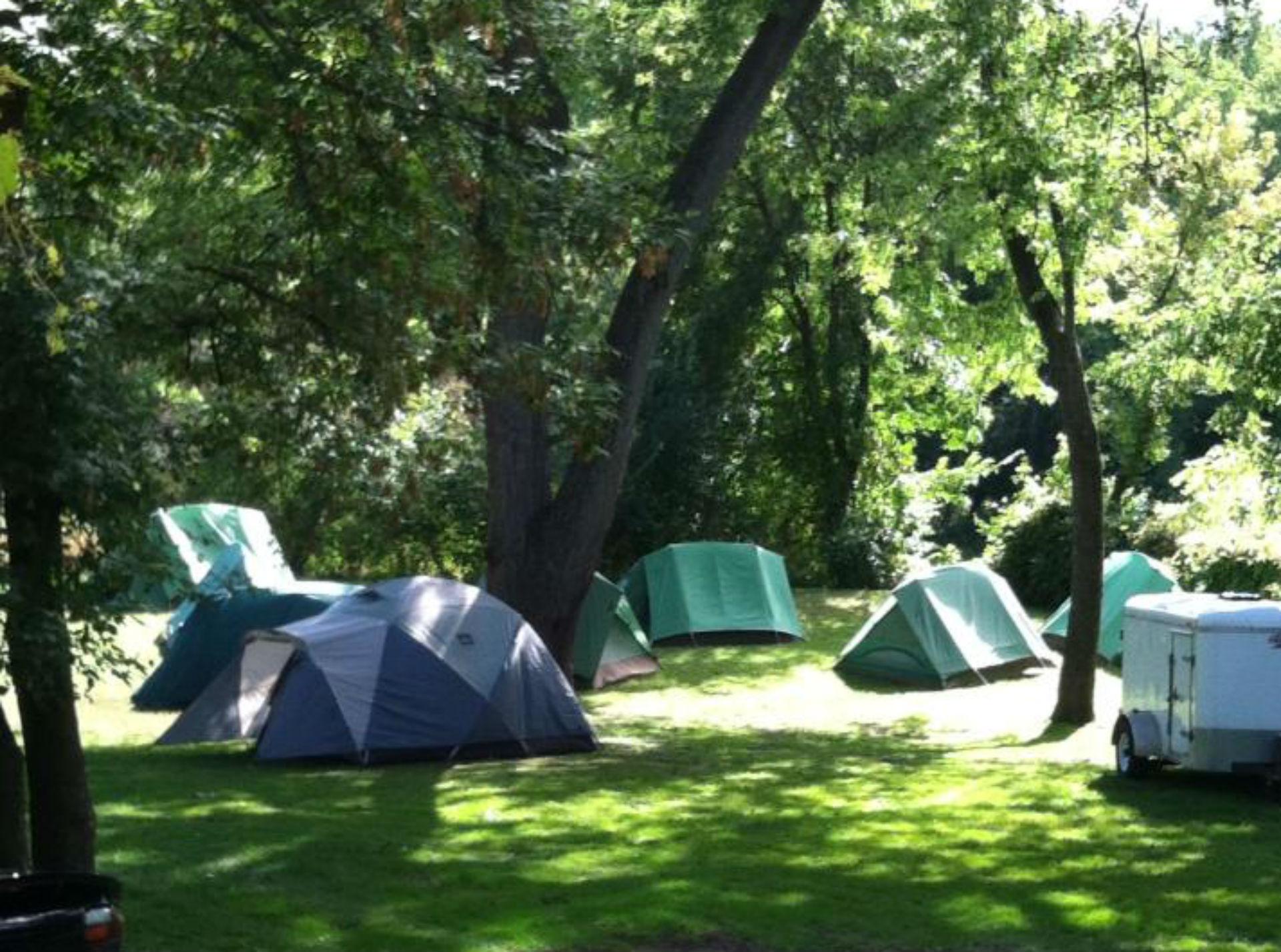 Blackhawk Valley Campground - Rockford | Enjoy Illinois