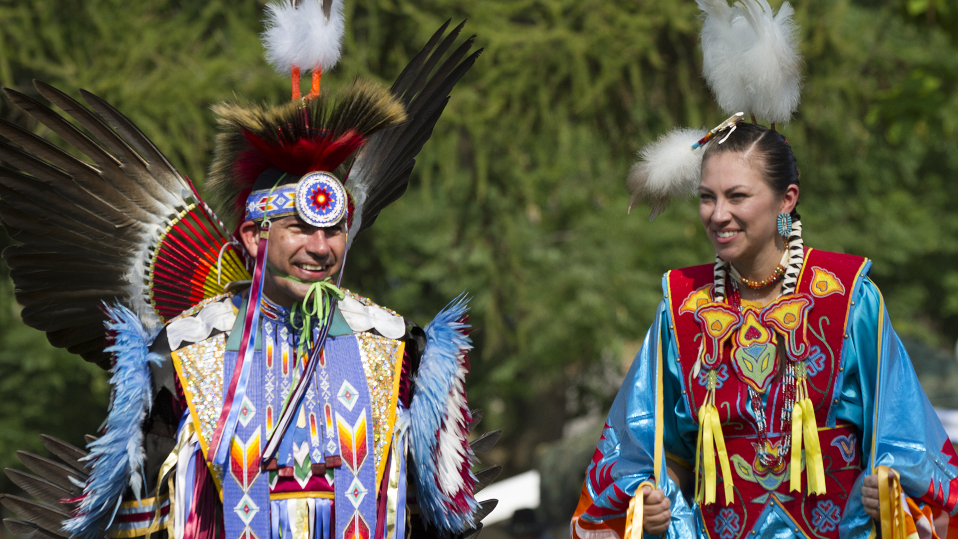 Midwest SOARRING Foundation's Native American Cultural