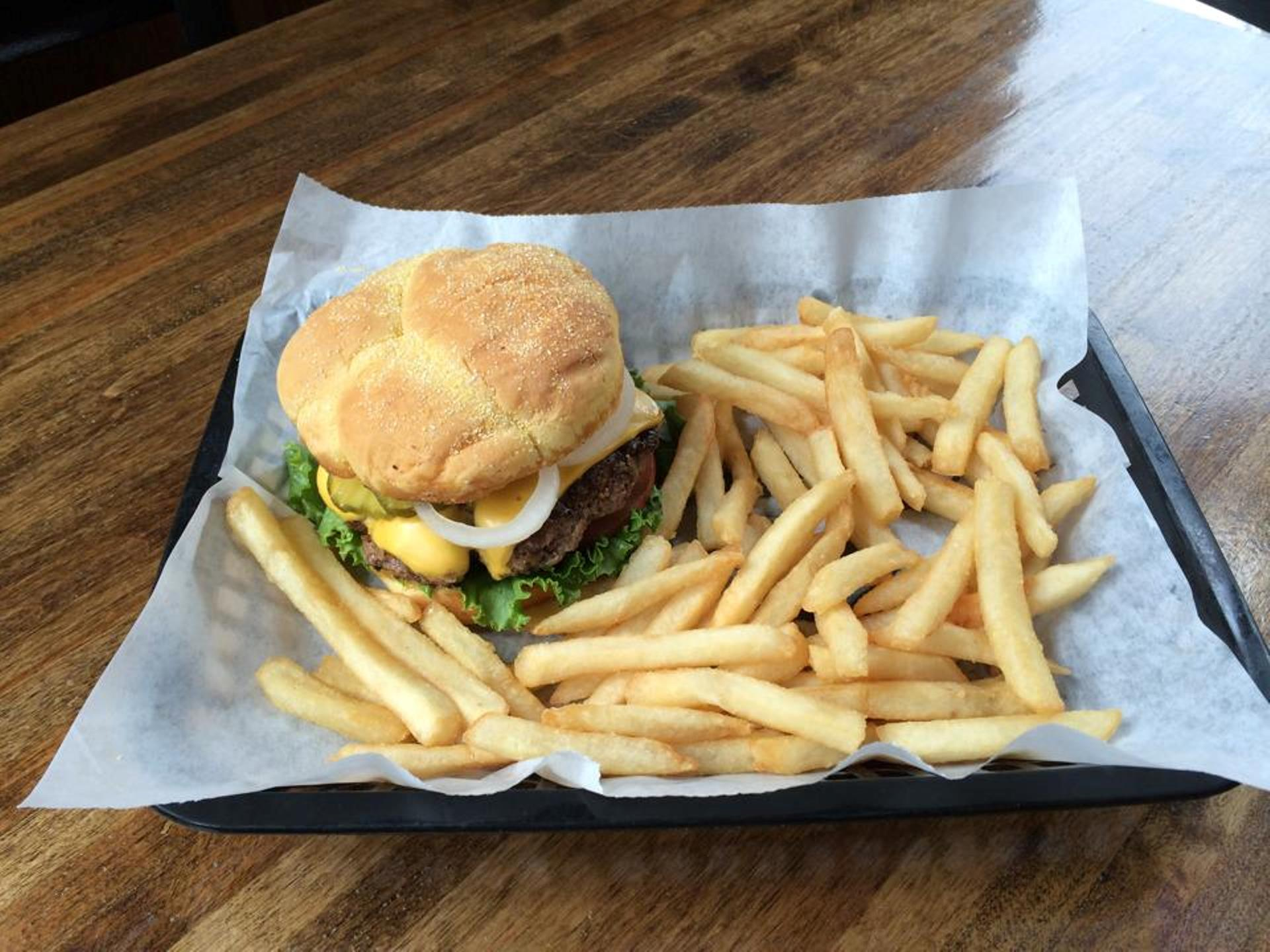 The Wooden Nickel Pub And Grill Enjoy Illinois