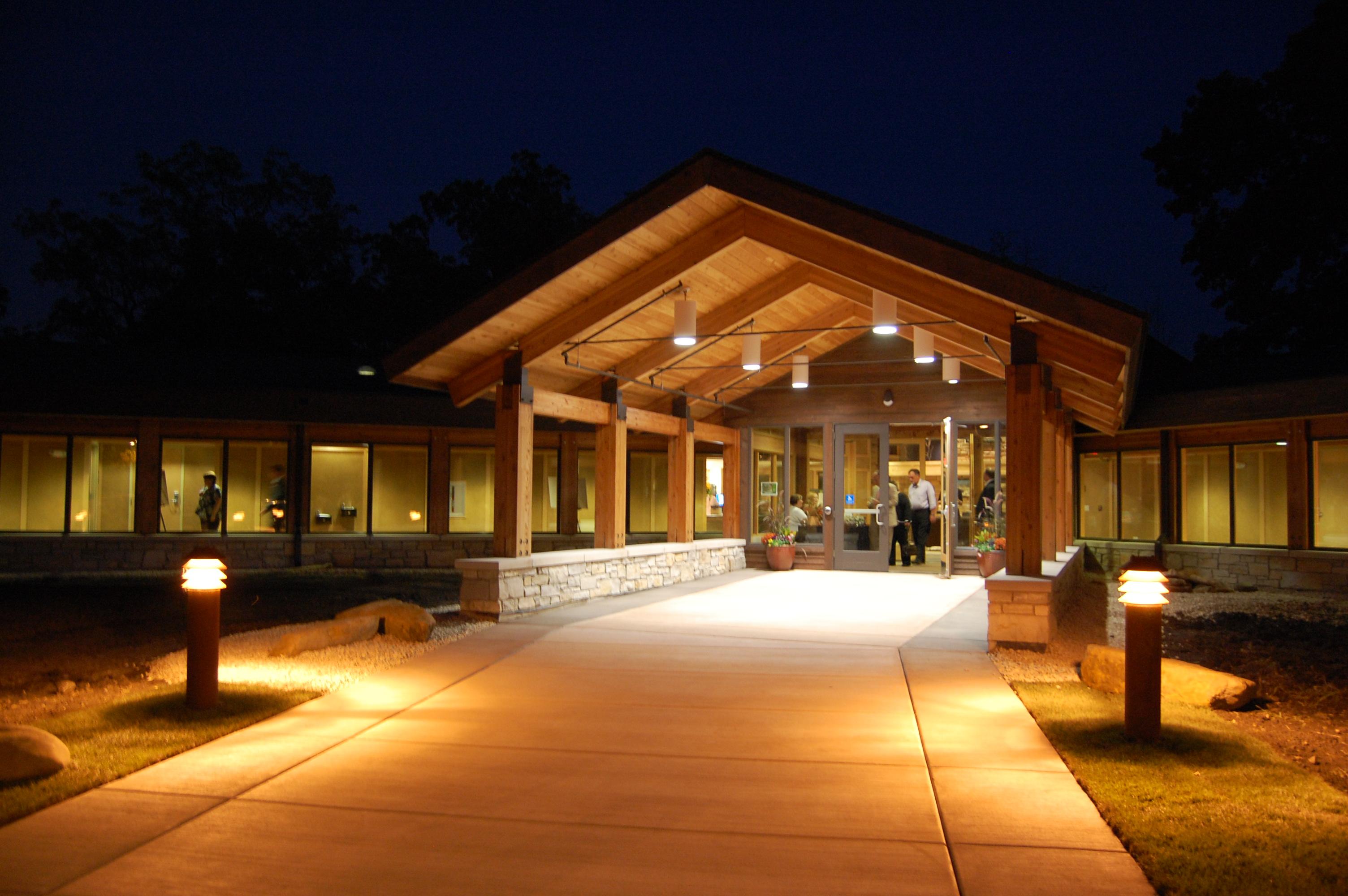Four Rivers Environmental Center | Enjoy Illinois