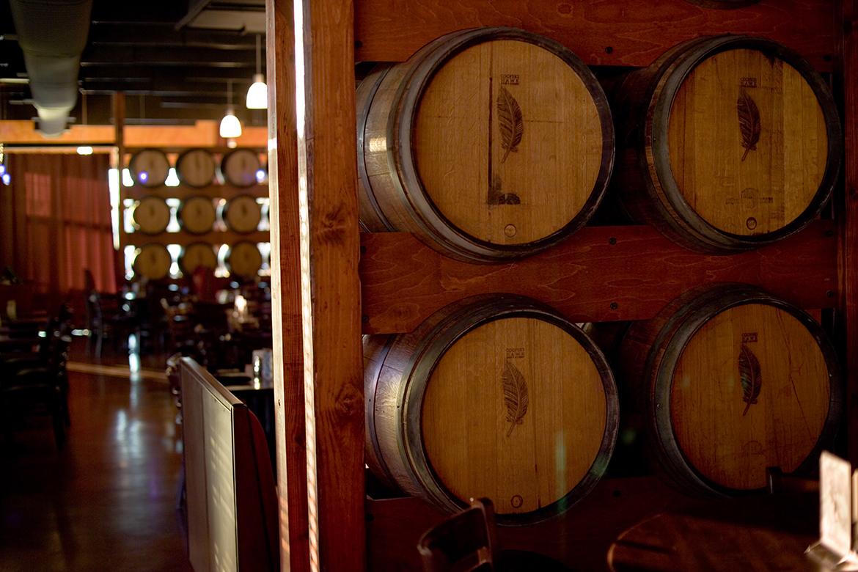 Coopers Hawk Winery Restaurant Oak Lawn Enjoy Illinois
