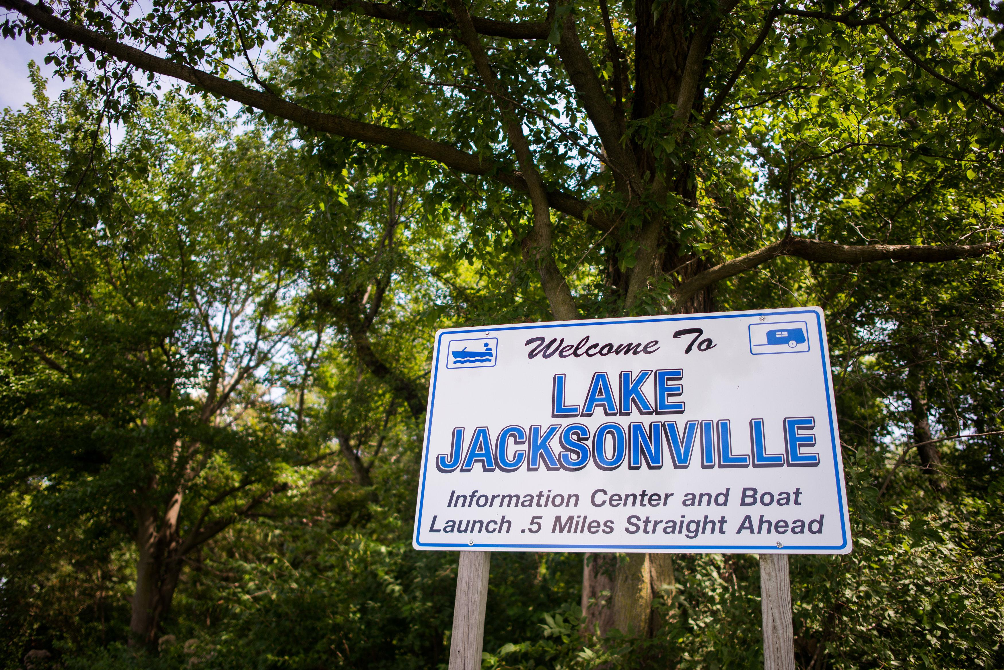 lake jacksonville campground enjoy illinois. Black Bedroom Furniture Sets. Home Design Ideas