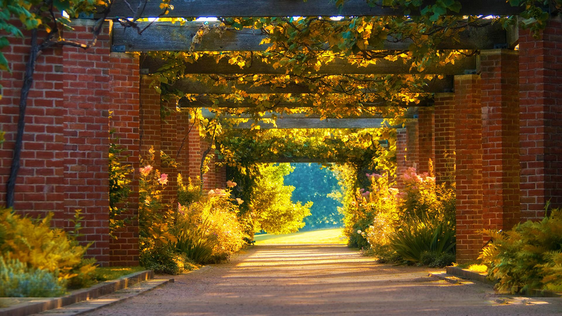Chicago Botanic Garden | Enjoy Illinois