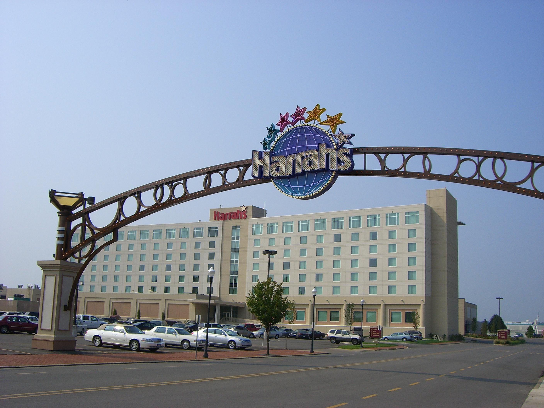 Harras Casino