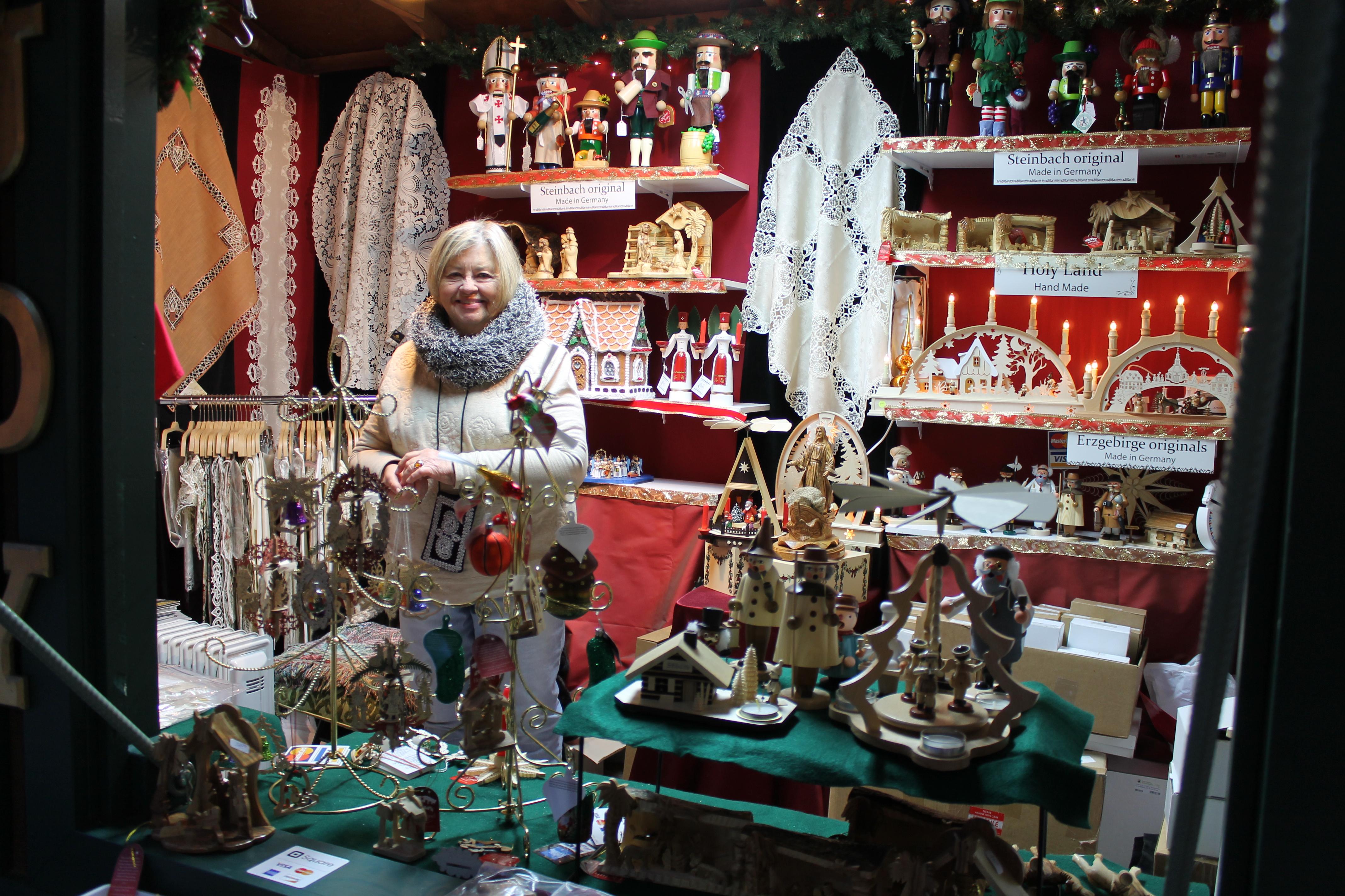 Belleville Il Christmas Market 2020 Belleville Christkindlmarkt | Enjoy Illinois