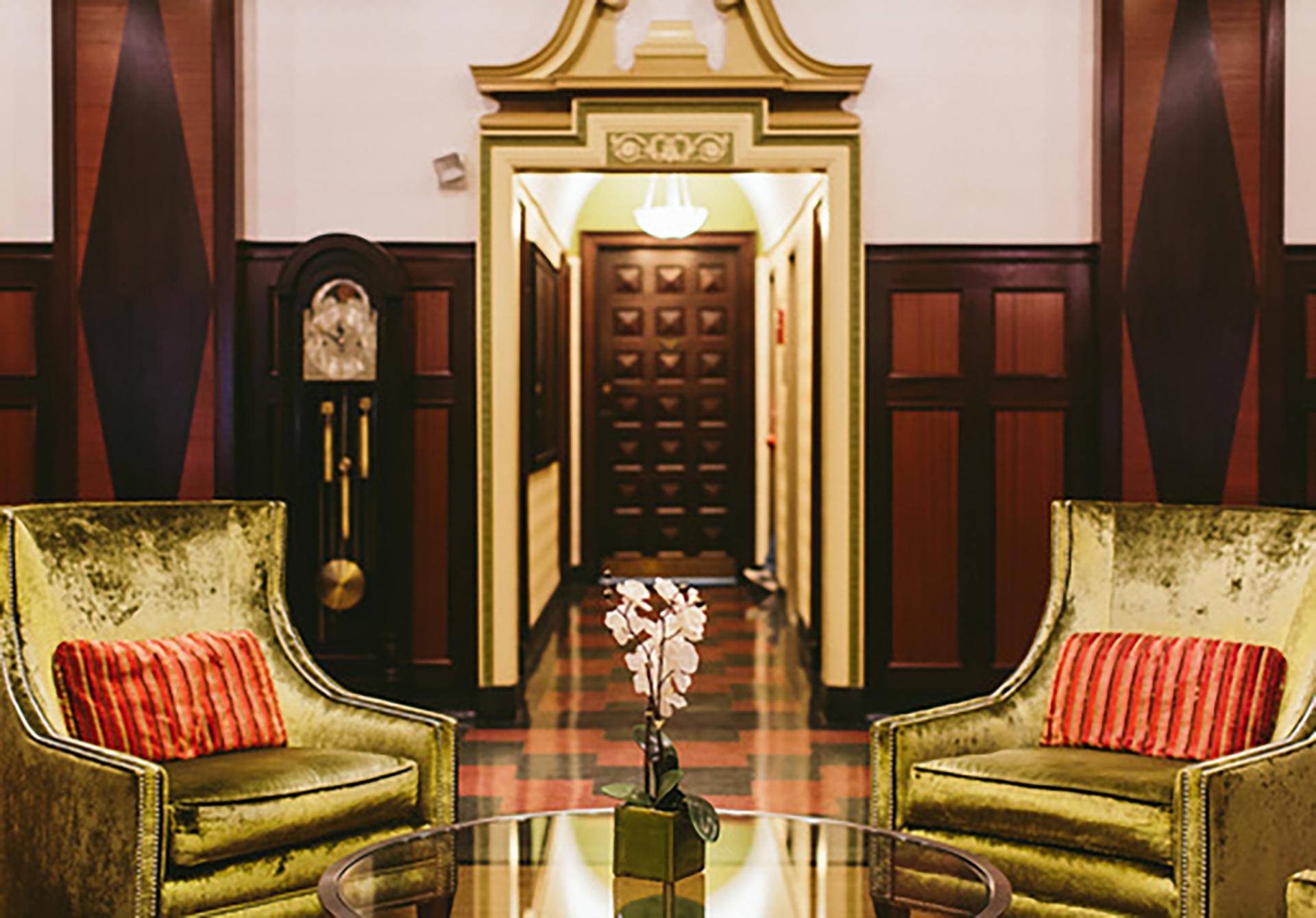 Images Carleton Hotel Of Oak Park