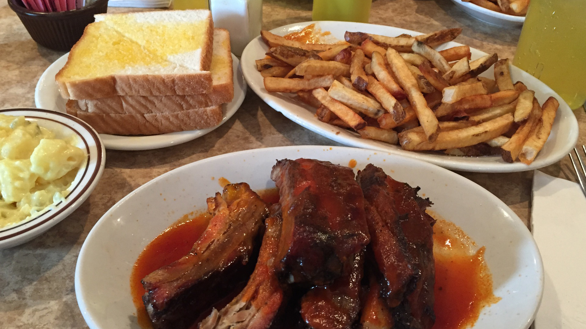 Image result for jim rib haven