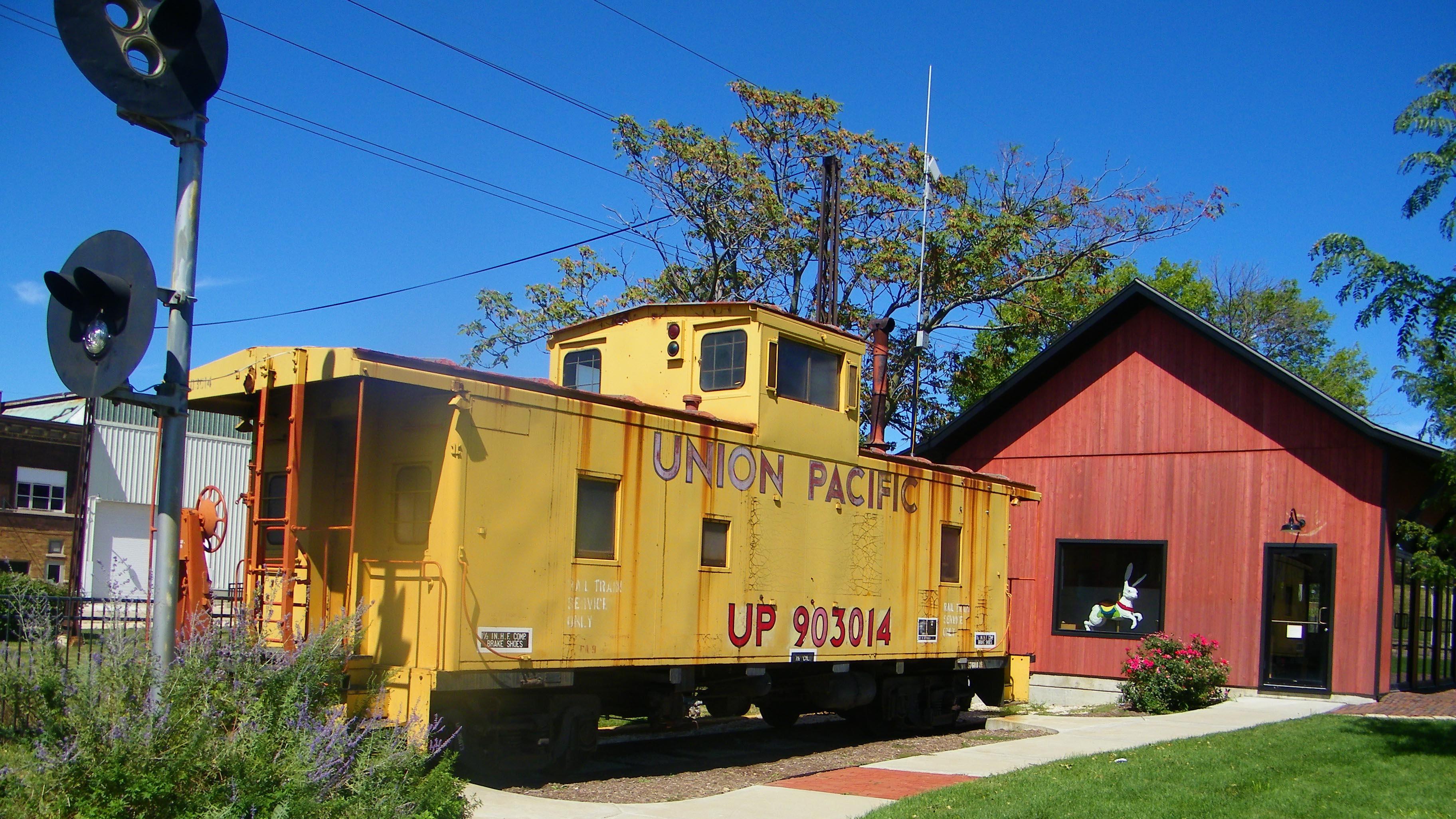 kankakee model railroad club and museum enjoy illinois