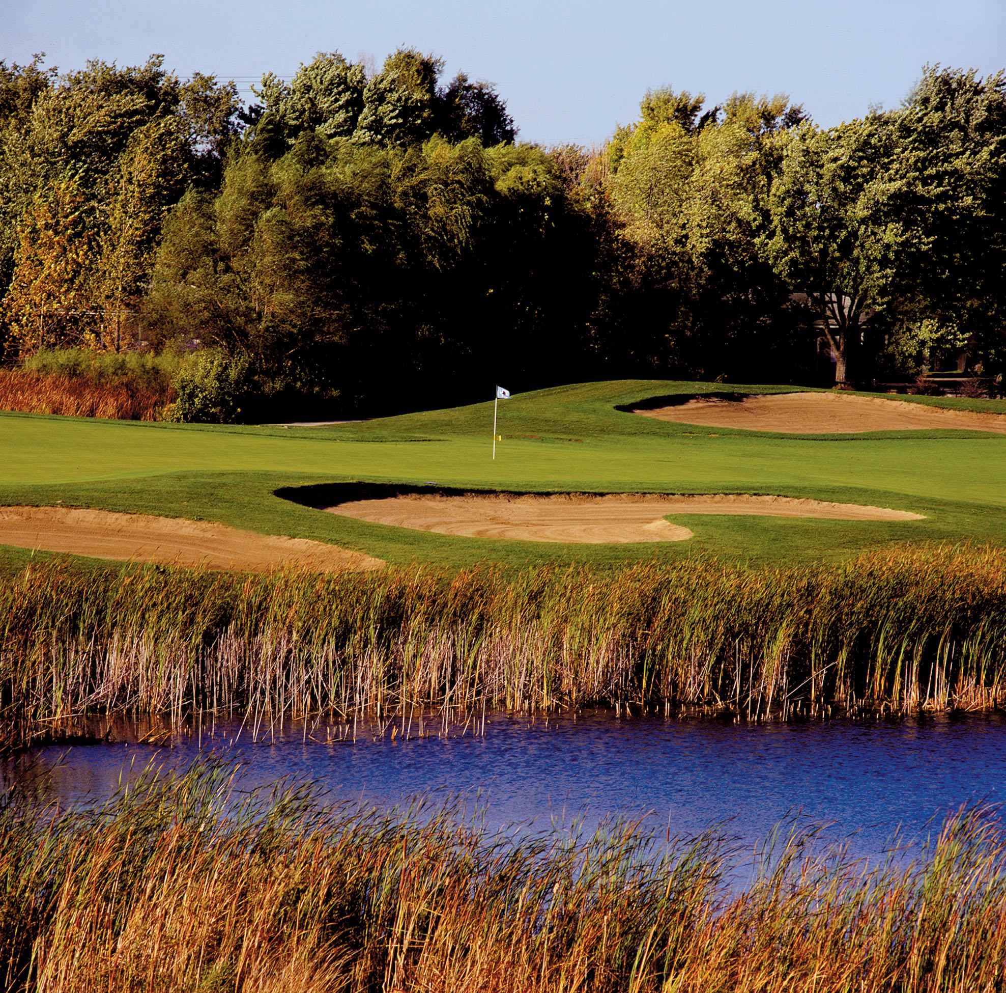 Maple Meadows Golf Course | Enjoy Illinois