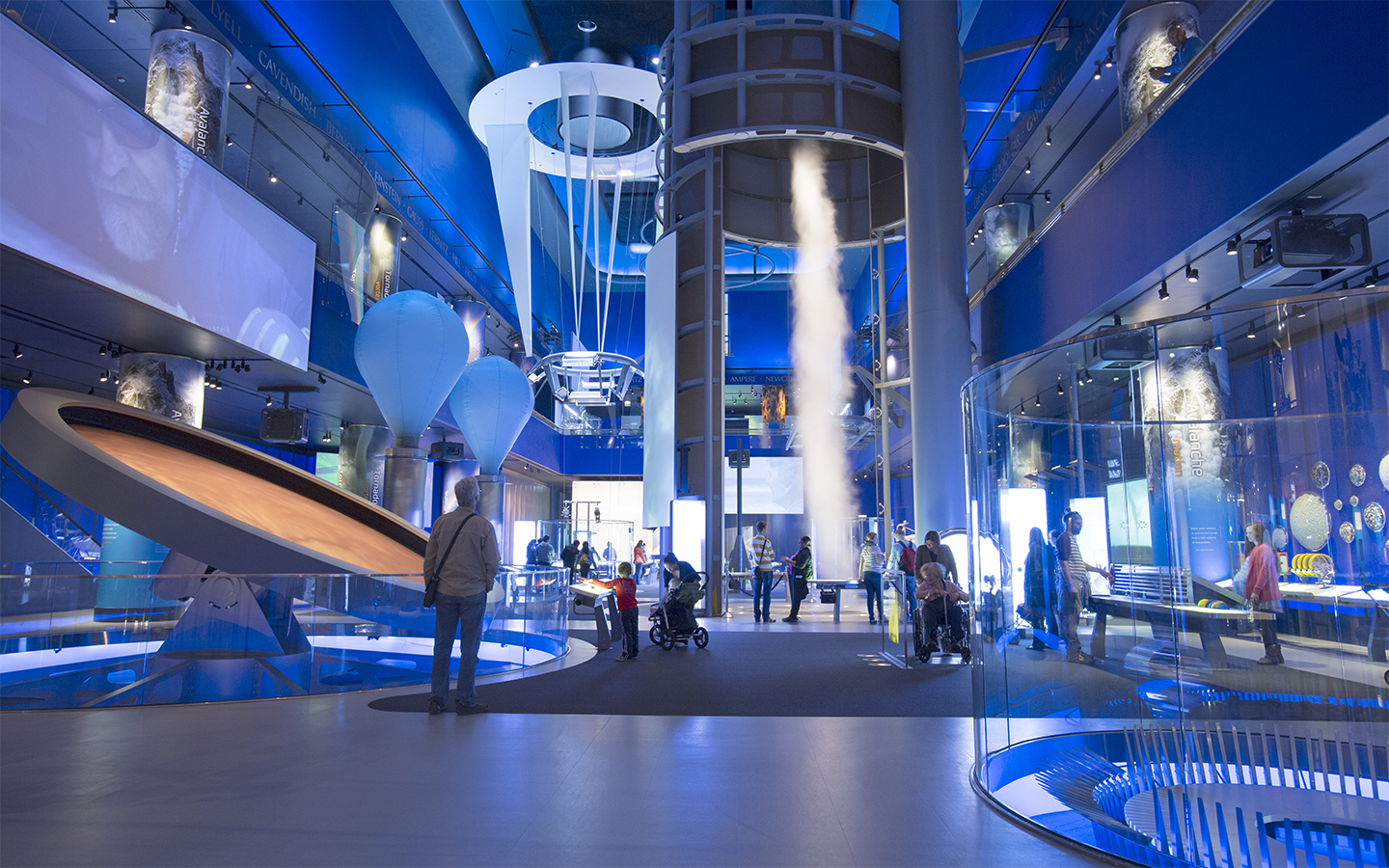museum of science and industry enjoy illinois