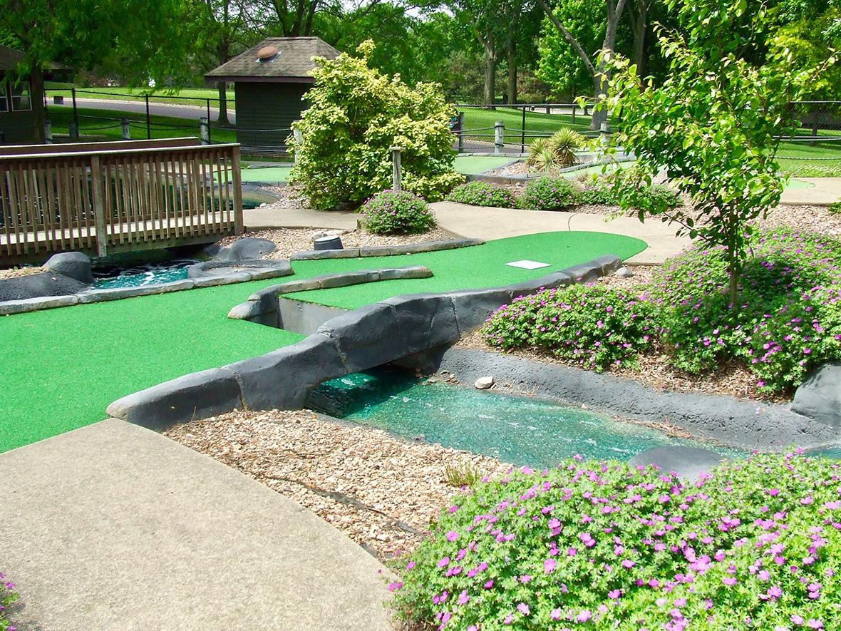 magic dragon golf u0026 games enjoy illinois