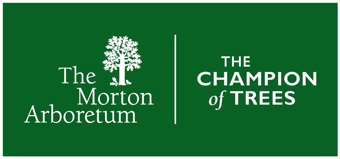 Image result for morton arboretum logo