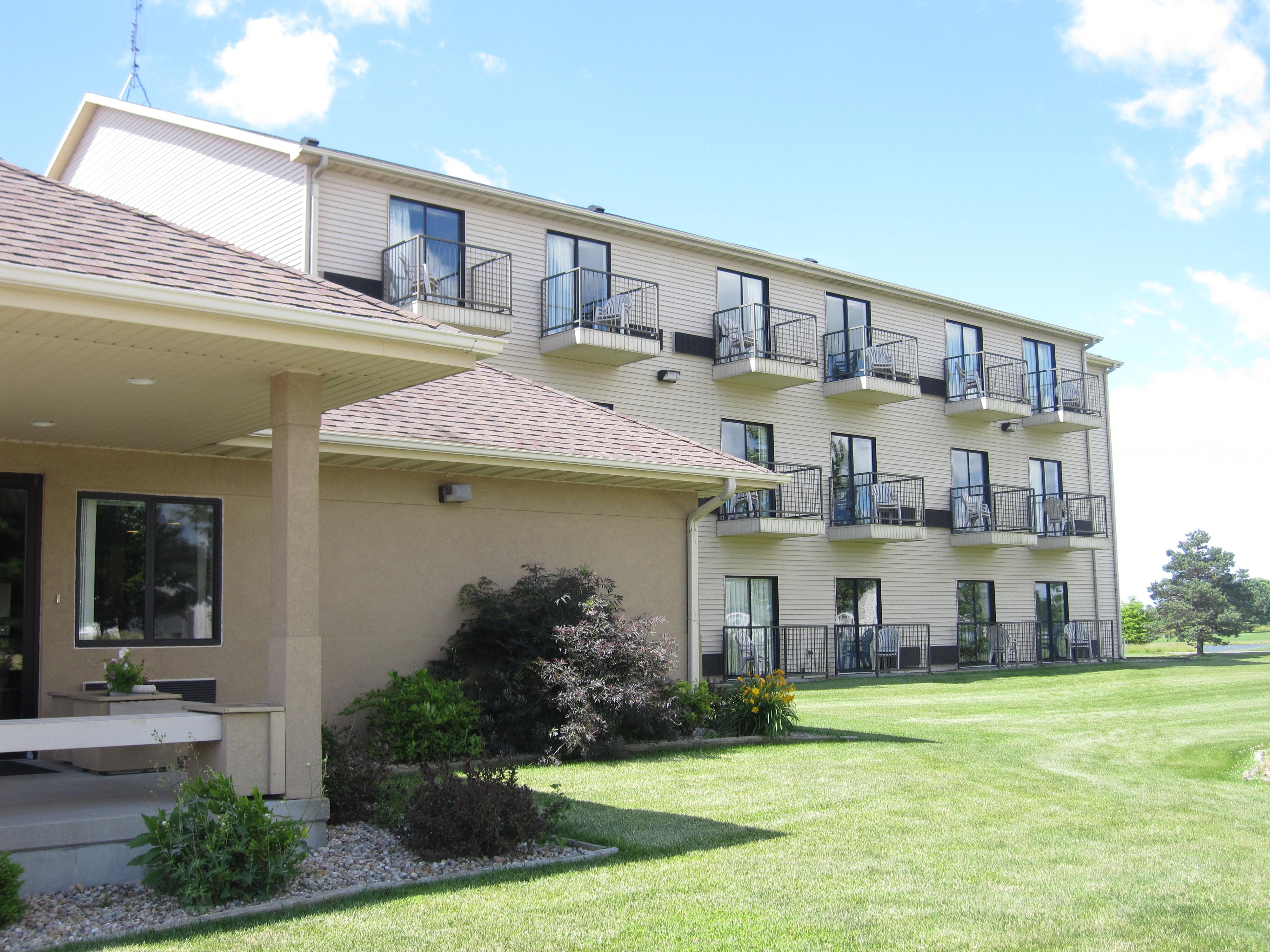Oak Terrace Resort & Spa | Your Site Name