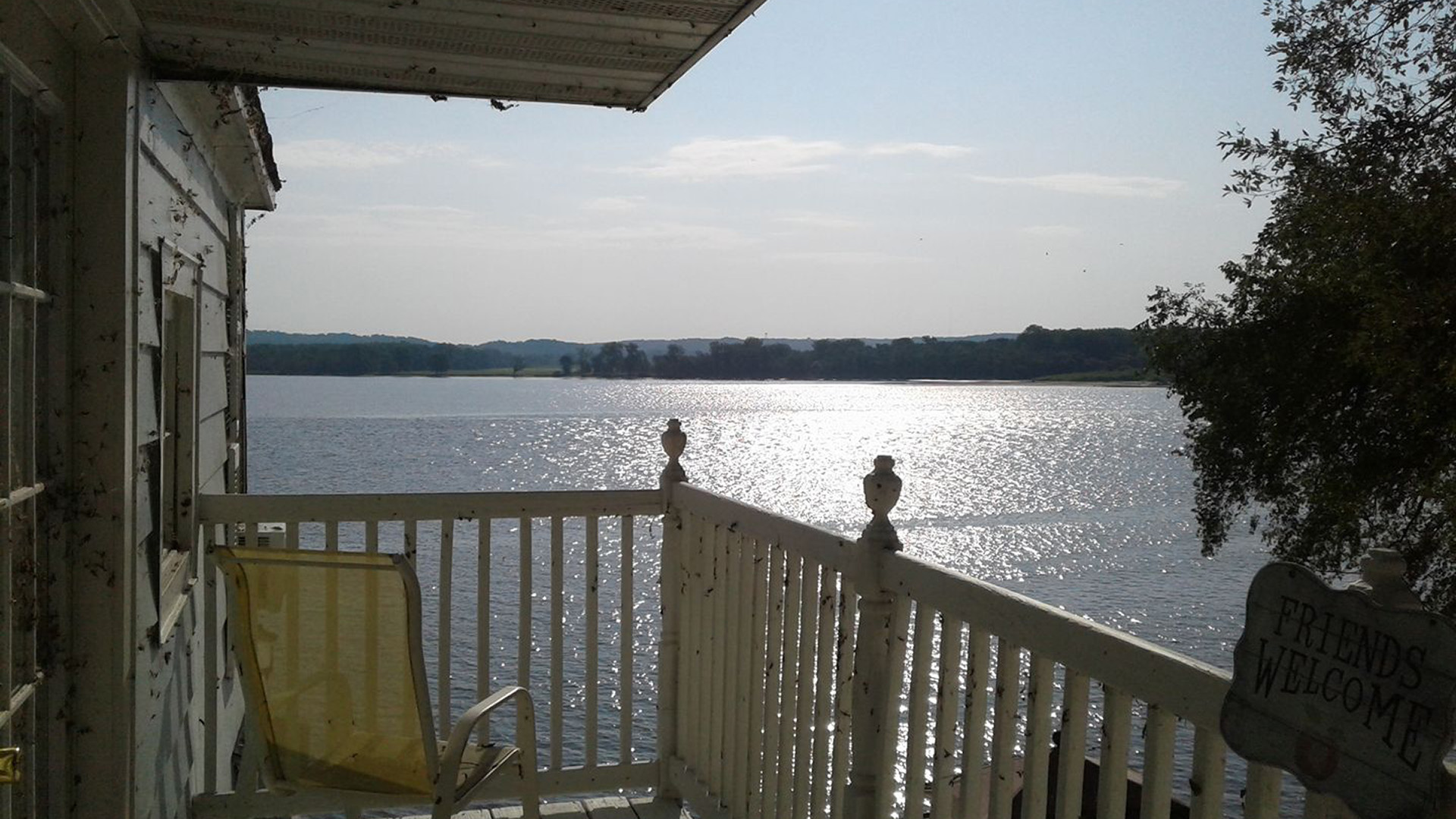 Port Galena Riverside Inn Bed And Breakfast Enjoy Illinois