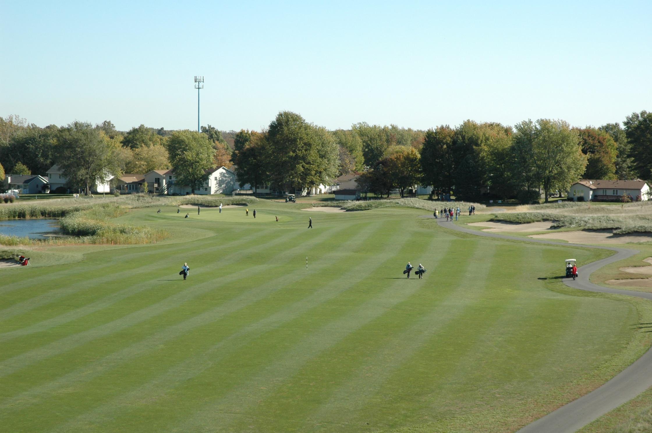 Red Tail Run Golf Club | Enjoy Illinois