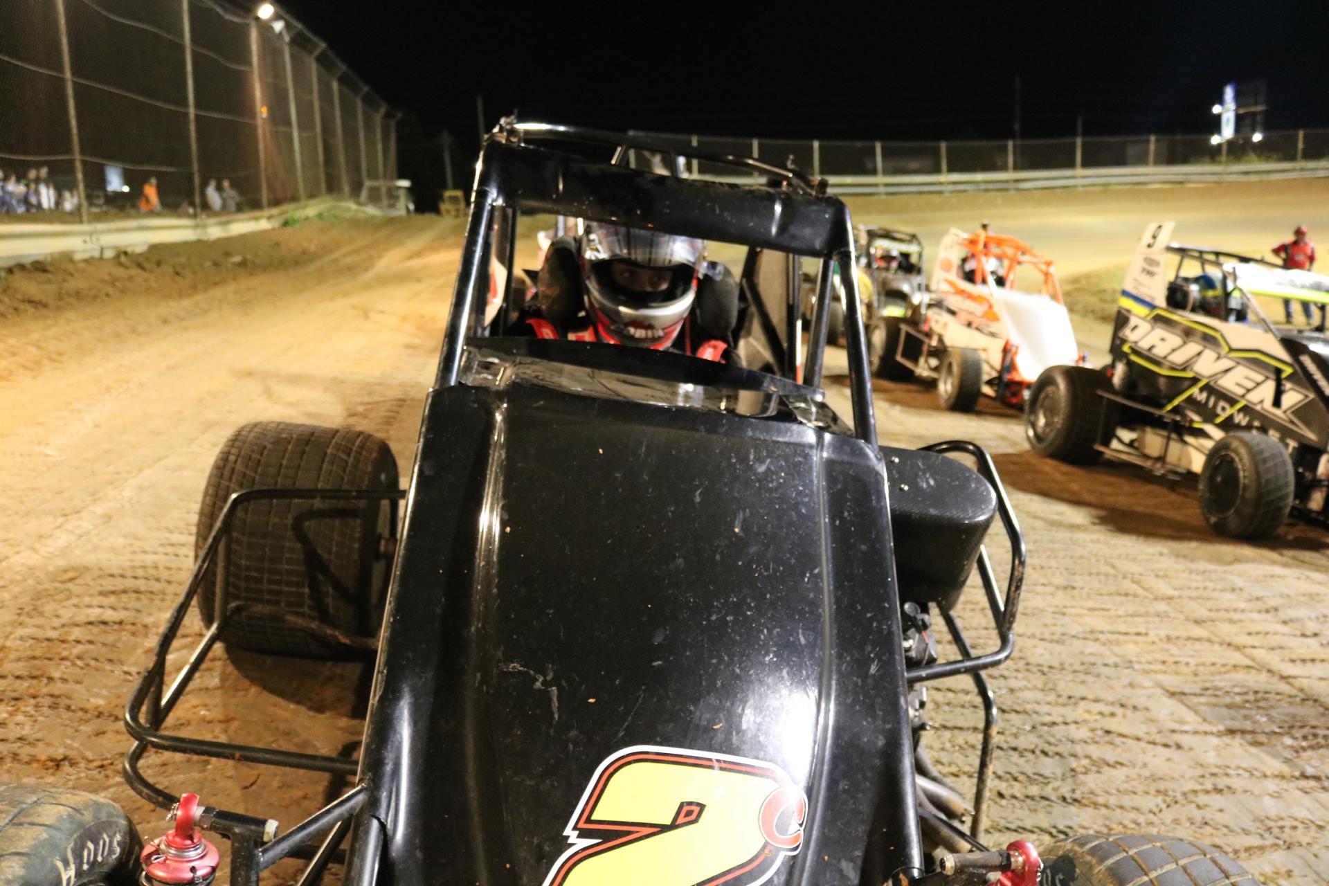 Terry Sprague Memorial Race