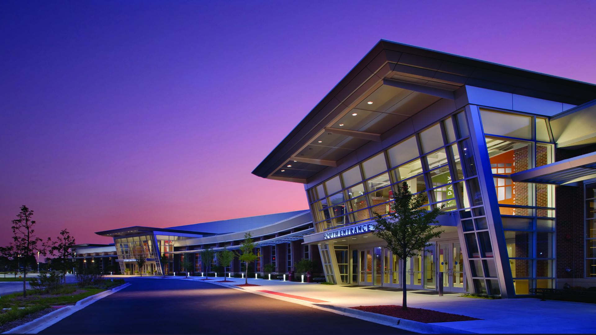 Tinley Park Convention Center Enjoy Illinois