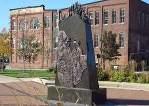 Illinois' African-American History and Heritage