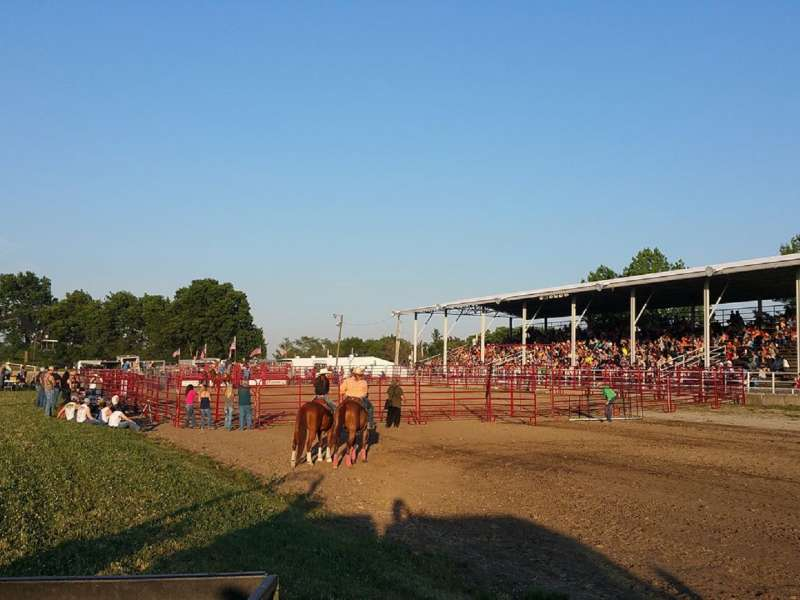 Macon County Fair 2018 Enjoy Illinois