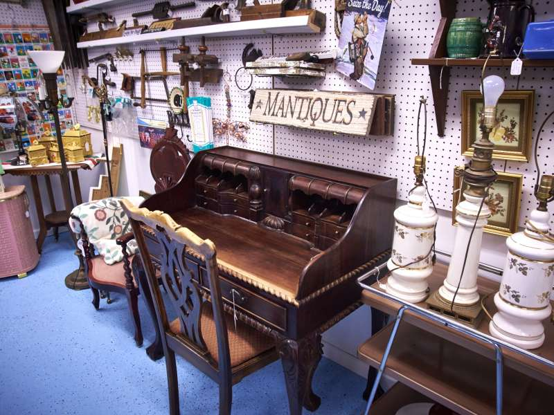 Rosebud Antique Mall