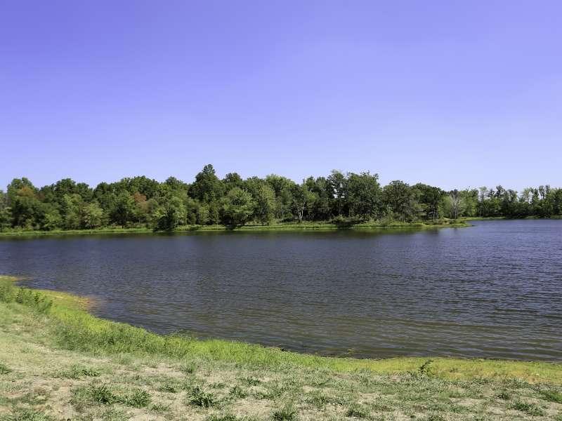 Arrowhead Lake Johnston City Illinois