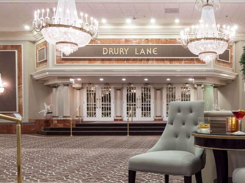 Drury lane theatre conference center enjoy illinois for 100 drury ln oakbrook terrace il 60181