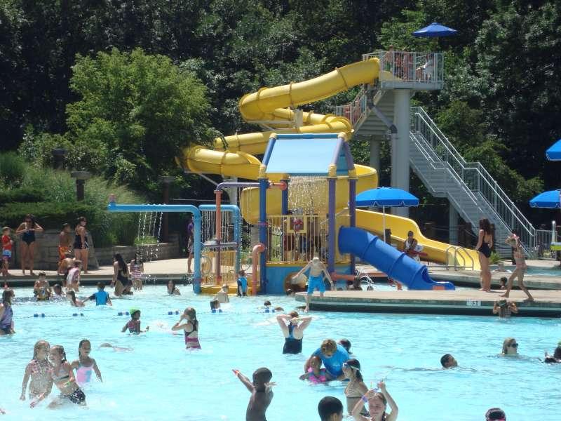 Bensenville Park District Enjoy Illinois