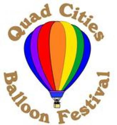 Quad Cities Balloon Fest in East Moline, IL