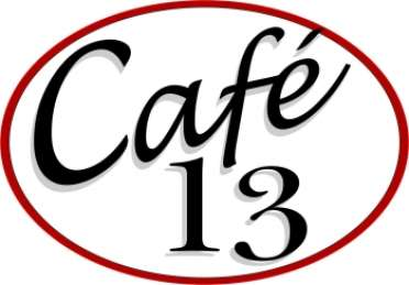 Cafe 13 in Danville, IL