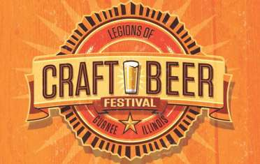 5th Annual Legions of Craft Beer Fest in Gurnee, IL