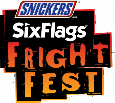 Fright Fest at Six Flags Great America in Gurnee, IL
