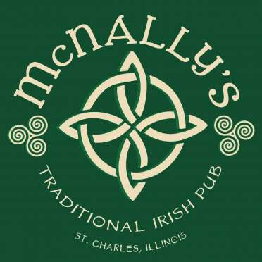 McNally's Traditional Irish Pub in St. Charles, IL