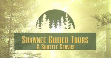 Shawnee Guided Tours and Shuttles in Eddyville, IL