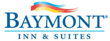 Baymont Inn and Suites logo
