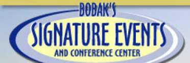 Bobak's Signature Events and Conference Center in Woodridge, IL
