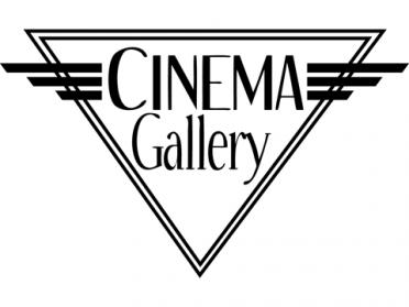 Cinema Gallery logo