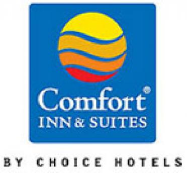 Comfort inn and suites after dec.Logo