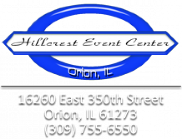 Hillcrest Event Center | Enjoy Illinois