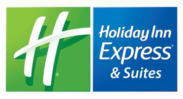 Holiday Inn Express and Suites Morton logo