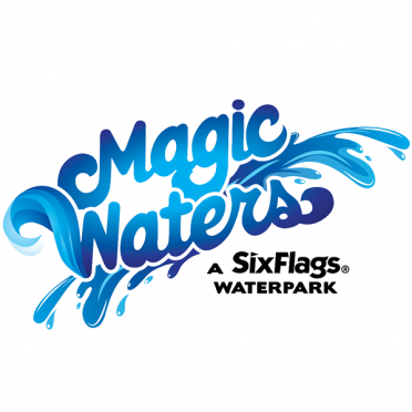 Magic Waters - A Six Flags Waterpark in Cherry Valley, IL