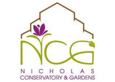 Nicholas Conservatory & Gardens in Rockford, IL